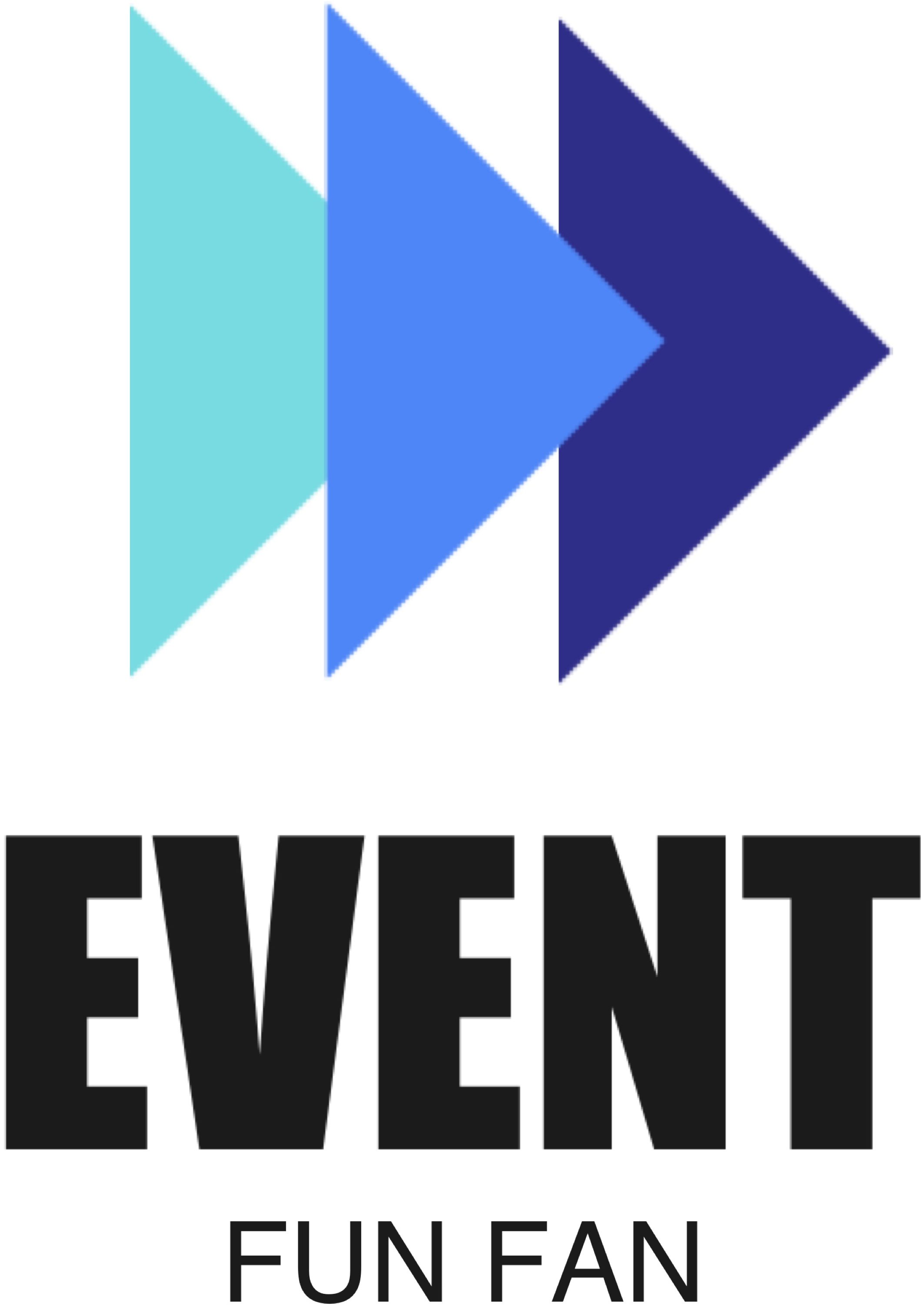 The Offical EventFunFan Blog